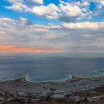 Morze Martwe: miejsce, w którym każdy potrafi pływać